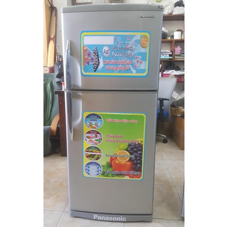 Tủ lạnh Panasonic NR-B16V2 160 lít