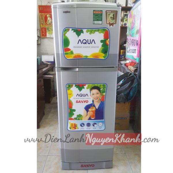 Tủ lạnh Sanyo SR-15JN