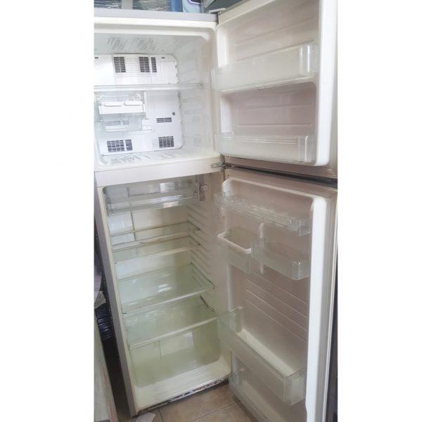 Tủ lạnh Sharp SJ-34N-SL