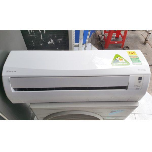 Máy lạnh Daikin Inverter FTKC25NVMV