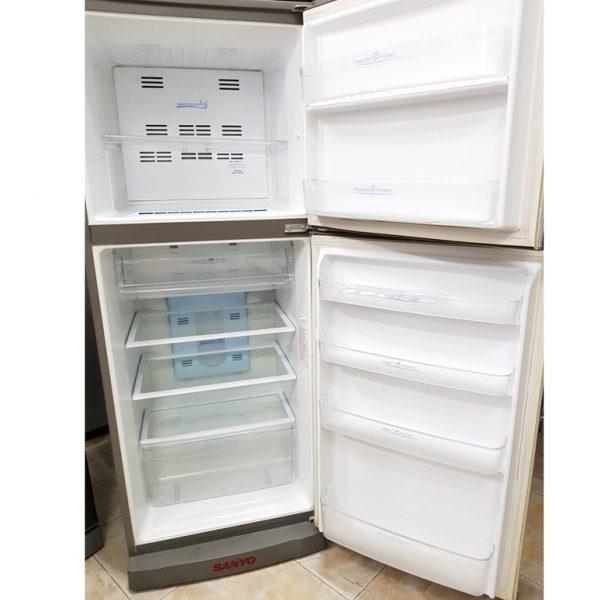 Tủ lạnh Sanyo SR-P25MN 245 lít