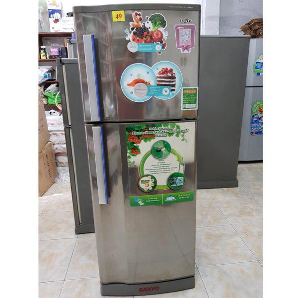Tủ lạnh Sanyo SR-P19JN 190 lít