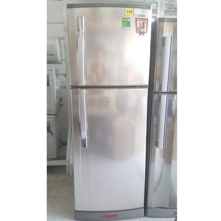 Tủ lạnh Sanyo SR-P21MN 207 lít