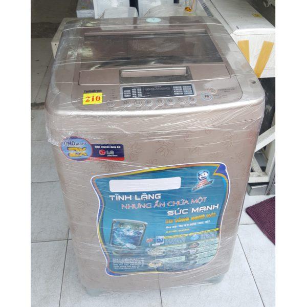 Máy giặt LG WF-S1017TG 10kg