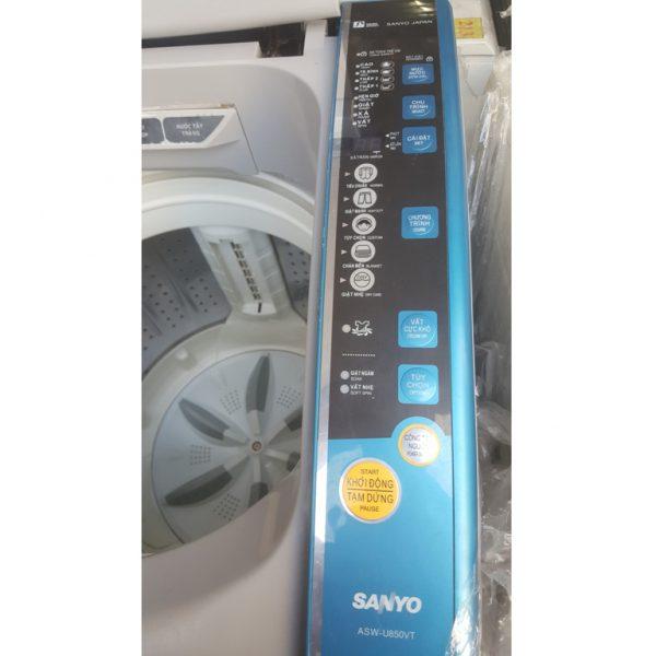 Máy giặt Sanyo ASW-U850VT 8.5kg
