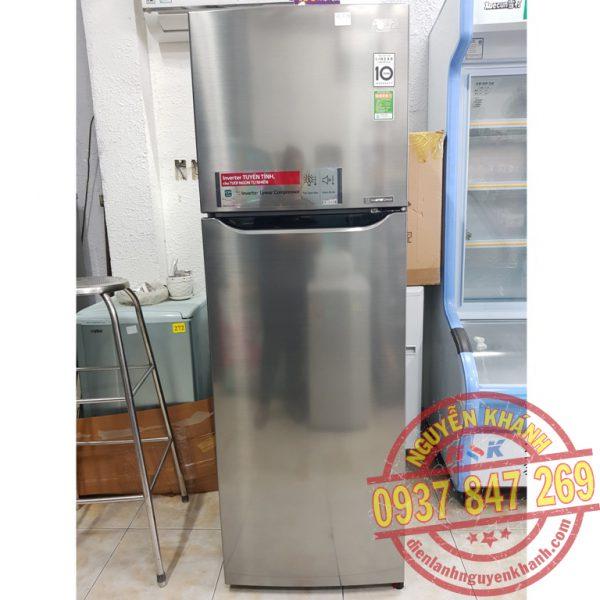 Tủ lạnh LG GN-L255PS 255 lít