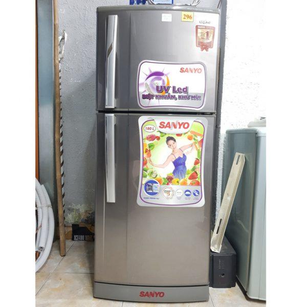 Tủ lạnh Sanyo SR-U185PN 180 lít