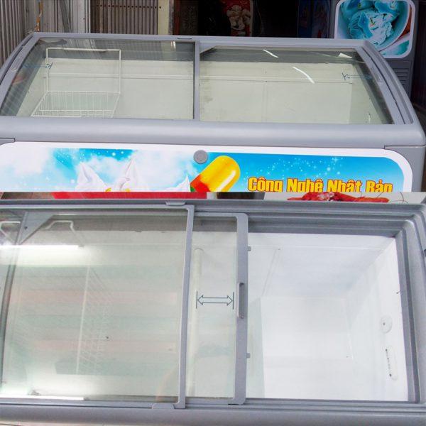 tủ đông kem thái lan 400 lít