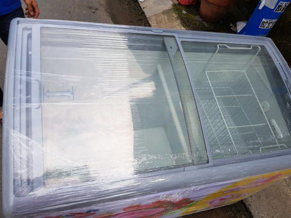 tủ đông kem wall's thái lan 400 lít