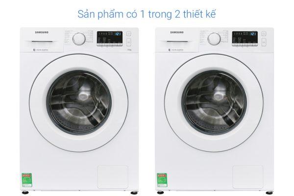 Máy giặt SamsungInverterWW75J42G3KW/SV 7.5kg