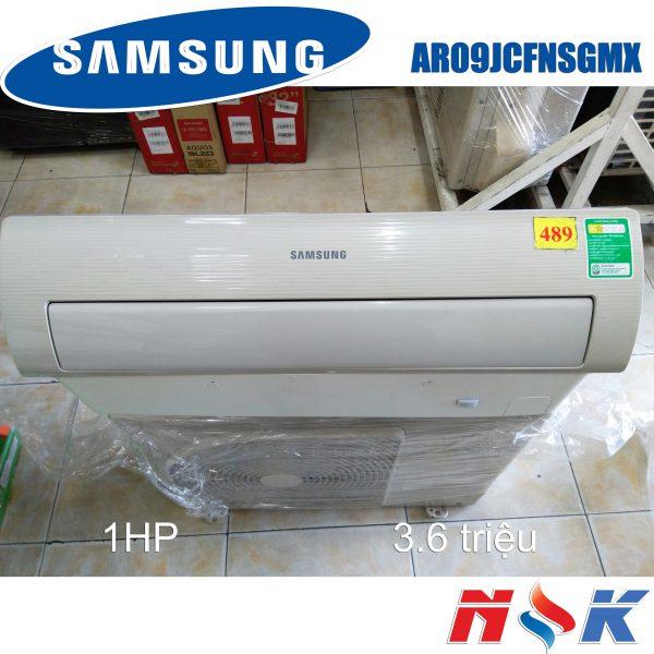 Máy lạnh Samsung AR09JCFNSGMN 1HP