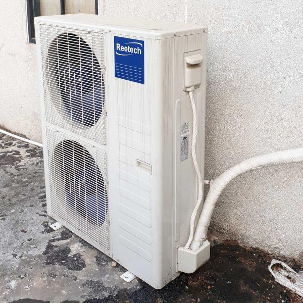 Máy lạnh tủ đứng Reetech RF48-BC-A 5HP