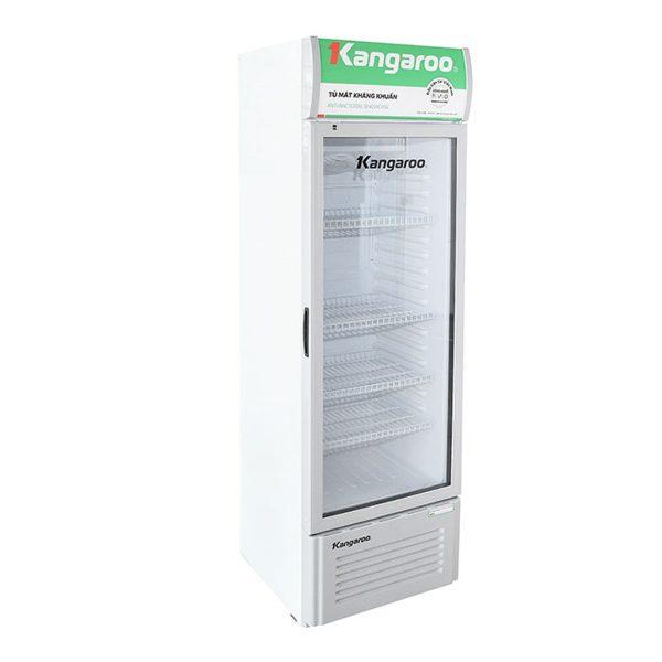 Tủ mát kháng khuẩn Kangaroo KG4206AT 550 lít