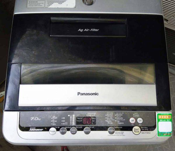 Máy giặt Panasonic NA-F70H2 7kg