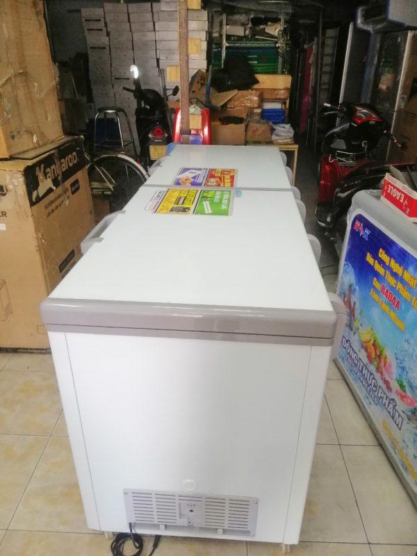 Tủ đông Darling Smart Inverter DMF-9779ASI 970 lít
