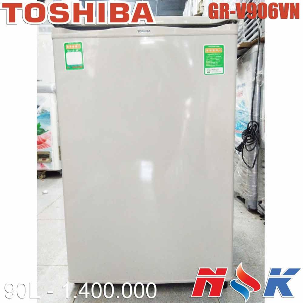 Tủ lạnh Toshiba GR-V906VN 90 lít