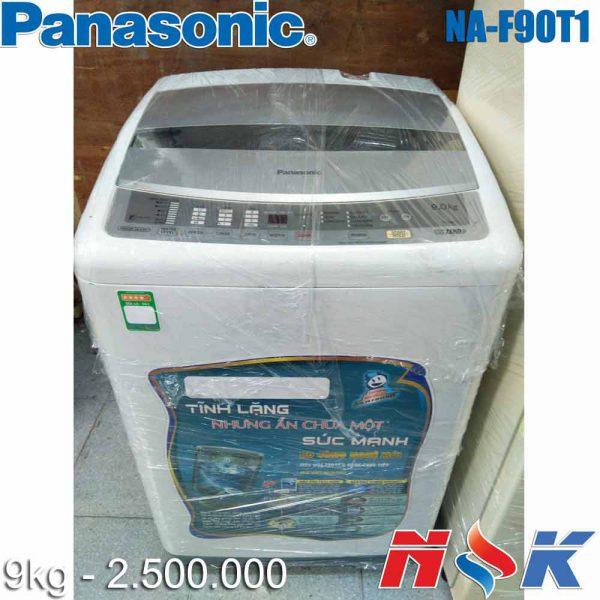 Máy giặt Panasonic NA-F90T1 9kg