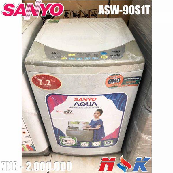 Máy giặt Sanyo ASW-90S1T 7kg