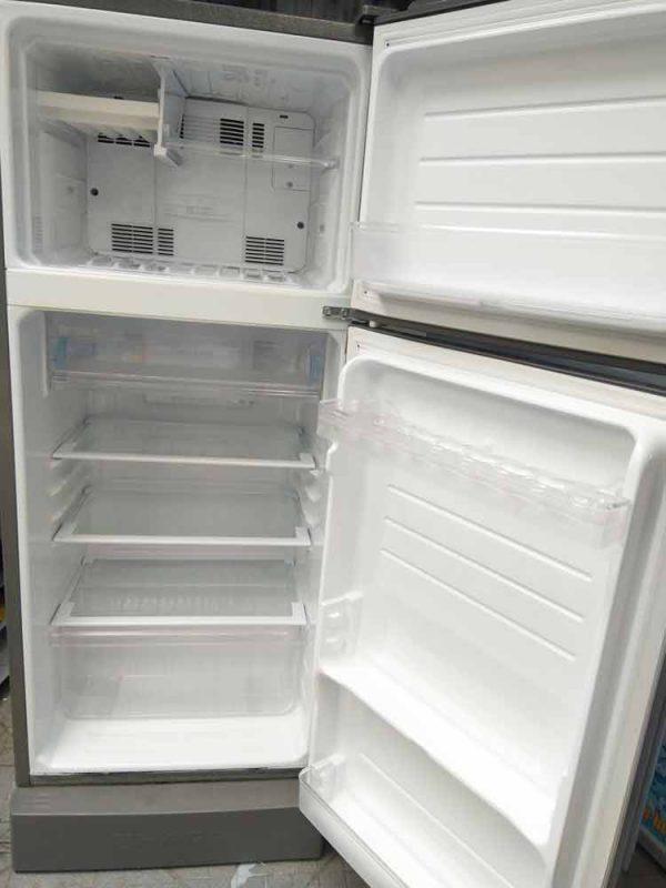 Tủ lạnh Sharp SJ-191E-SL 180 lít