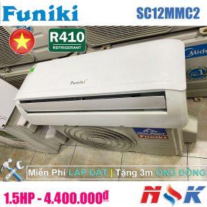 Máy lạnh Funiki SC12MMC2 1.5HP
