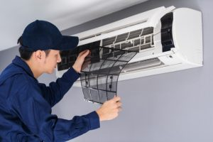 Bảo trì - Vệ sinh máy lạnh định kỳ trọn gói