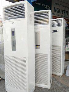 Cho thuê máy lạnh tủ đứng