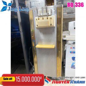 Máy làm kem tươi JingLing BQ-336