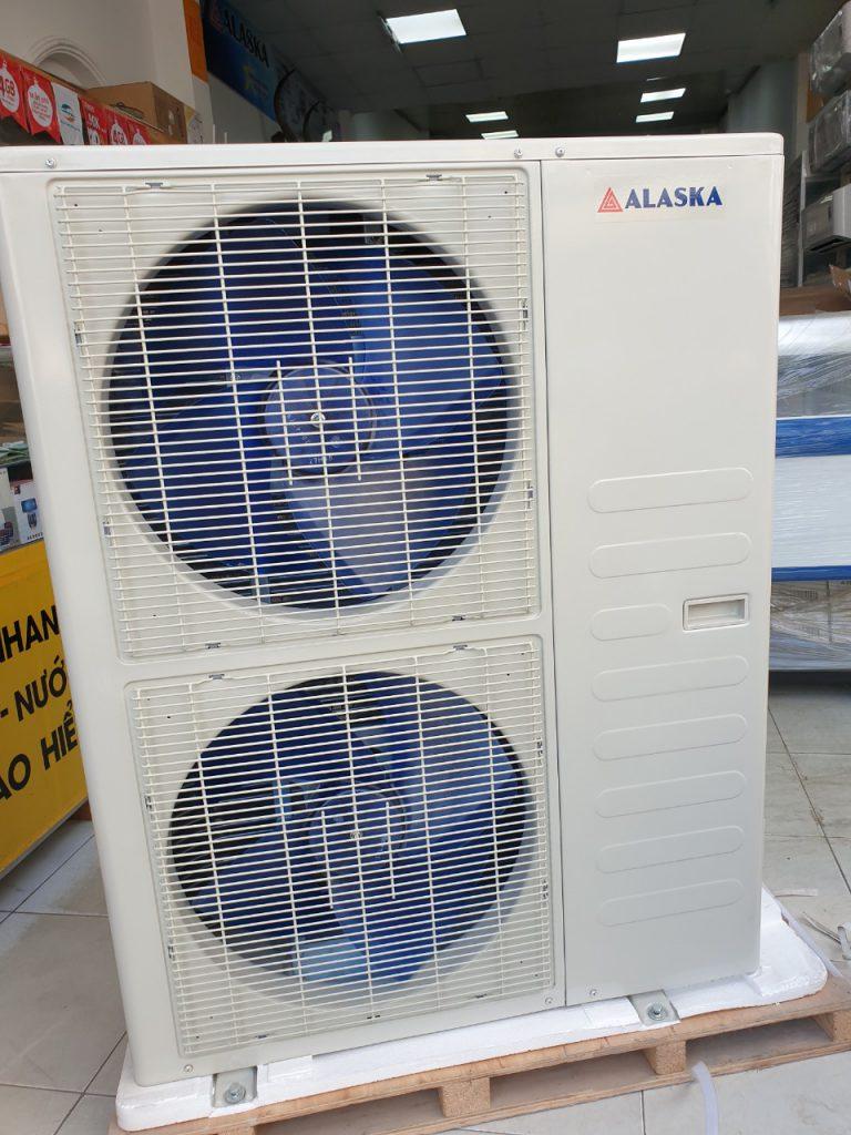 Máy lạnh âm trần Alaska AF-50C (5.0Hp)
