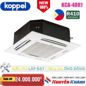 Máy lạnh âm trần Koppel KCA-48R1 (5.0Hp)