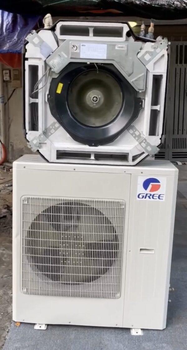 Máy lạnh âm trần Gree GKH42K3HI (5.0Hp)