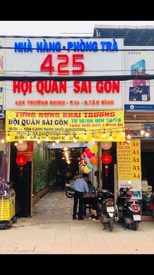 Lắp đặt máy lạnh âm trần LG nhà hàng Quận Tân Bình